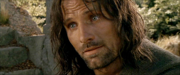 Customer Journey in Video Marketing - Lord of the Rings, Aragorn Example