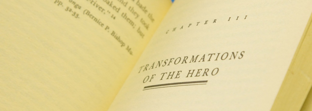 Video Production Audience Journey - Transformations of a hero