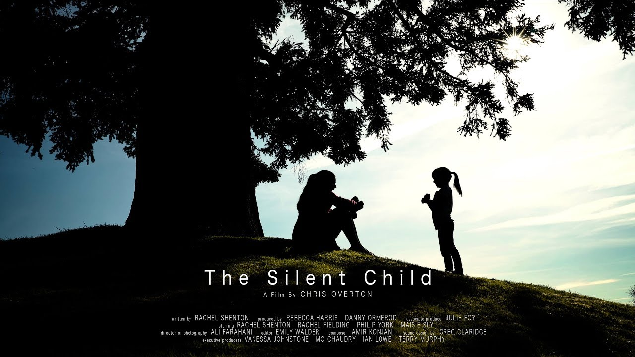 The Silent Child Cinematography - Oscar worthy video marketing content