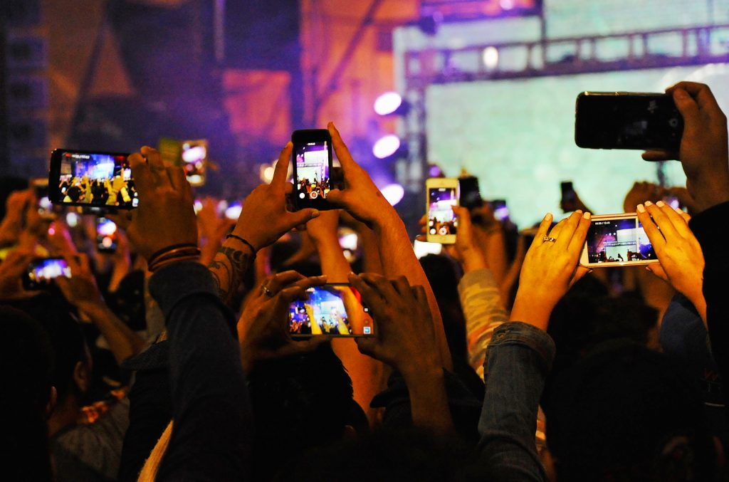 Video_Production_Phone_Camera_Event